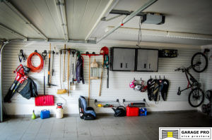 Realizace garáže 3