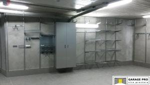 Realizace garáže 4