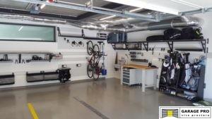 Realizace garáže 8