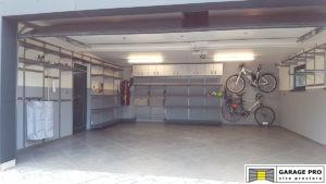 Realizace garáže 10
