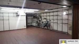 Realizace garáže 16