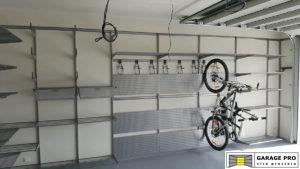 Realizace garáže 19