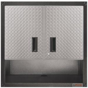 Nástěnná skříňka 71×71 cm