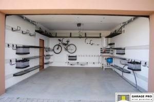 Garáž – komplexní řešení systémem Gladiator® a Garage Pro