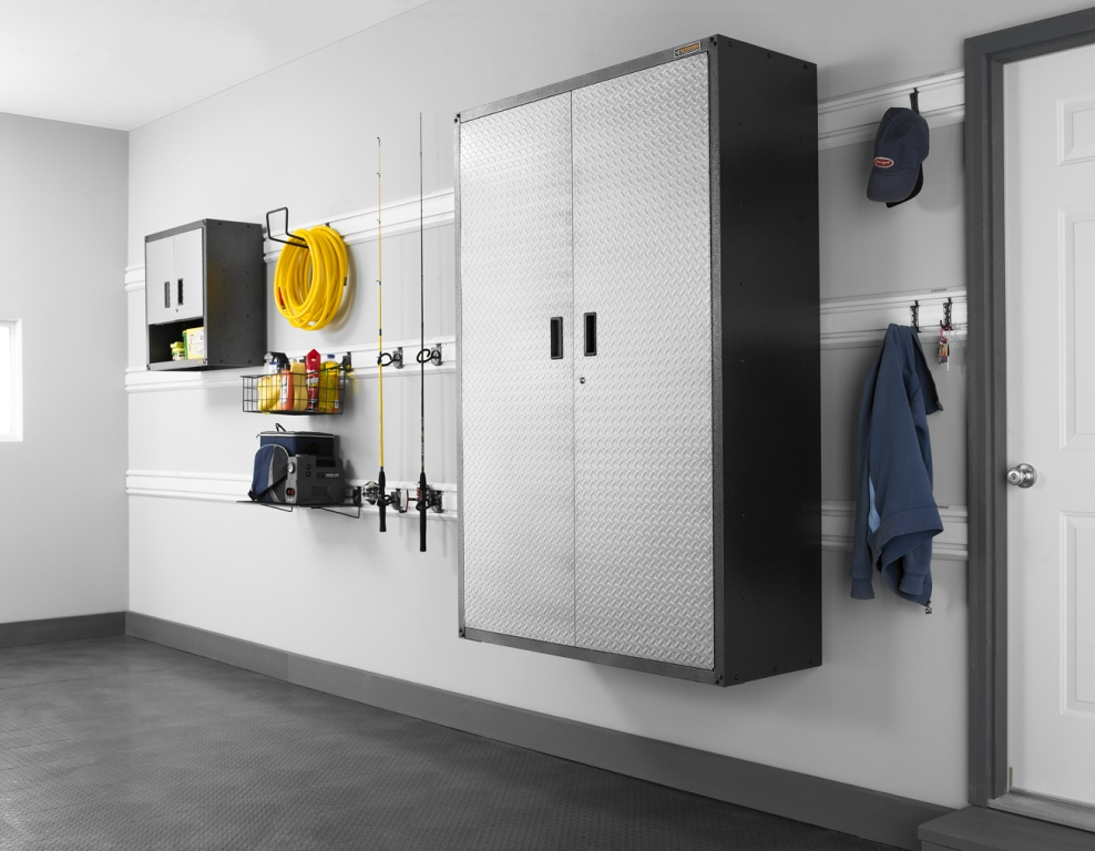 armoire de garage pas cher maison design. Black Bedroom Furniture Sets. Home Design Ideas