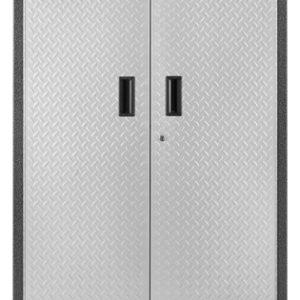 Mobilní podlahová skříň 168×91 cm