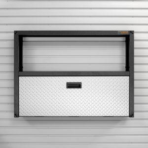 Nástěnná skříňka 77×107 cm