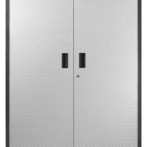 Mobilní podlahová skříň 183×122 cm