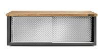 Botník – skladovací lavice